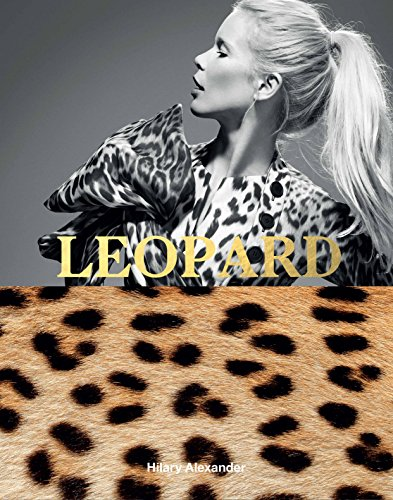 Image of Leopard: Fashion's Most Powerful Print