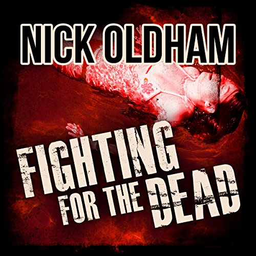 Fighting for the Dead cover art