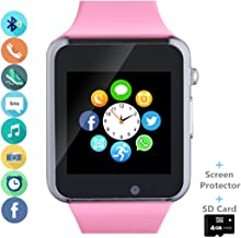 w8 bluetooth smart watch gsm phone