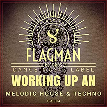 Working Up An Melodic House & Techno