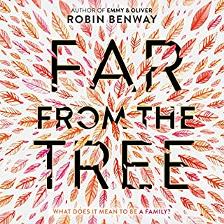 Far from the Tree cover art