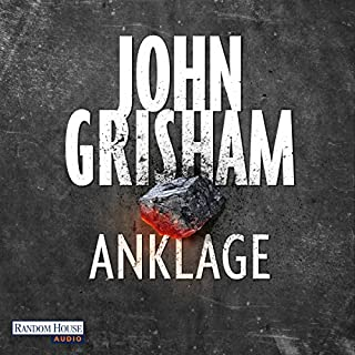 Anklage                   By:                                                                                                                                 John Grisham                               Narrated by:                                                                                                                                 Charles Brauer                      Length: 17 hrs and 20 mins     Not rated yet     Overall 0.0