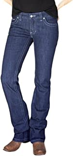 Women's Jolene Flare Boot Cut Jeans - 5300