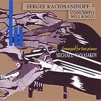 Rachmaninoff Piano Concerto No.2 & No.3 (Arranged
