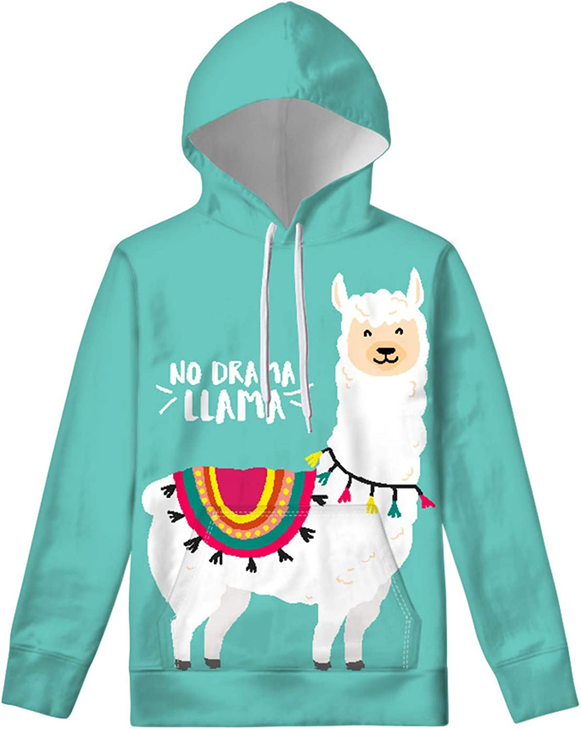 Al sold out. UZZUHI Size S-4XL Fashion Hoodies Sleeve Sweat CowlNeck Long Fees free