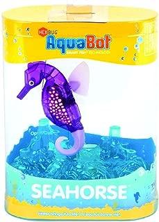 HEXBUG AquaBot Seahorse, Purple