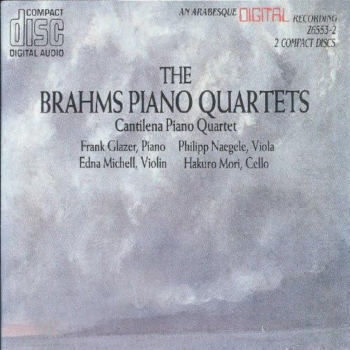 Cantilena Piano Quartet