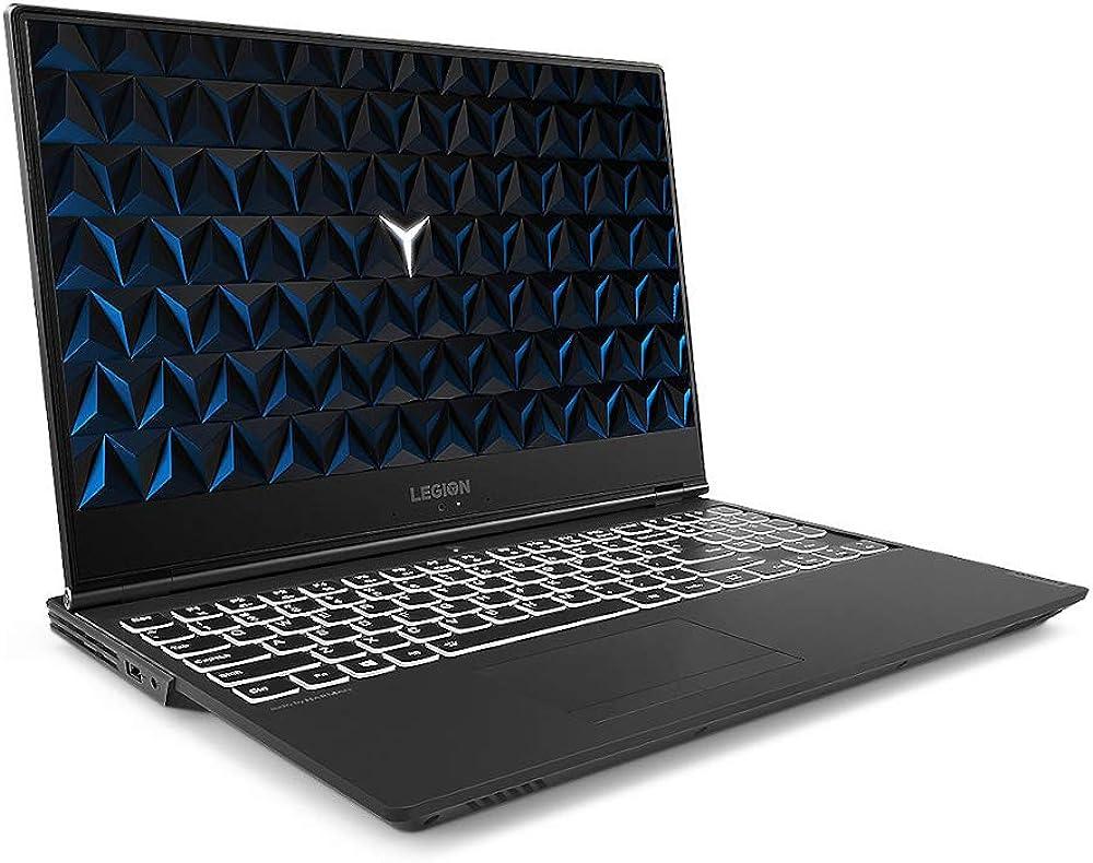 Lenovo legion y540 intel core i7 16 gb 512 gb geforce gtx1660ti 81Q400H6FR