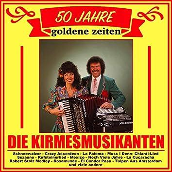 50 Jahre Goldene Zeiten