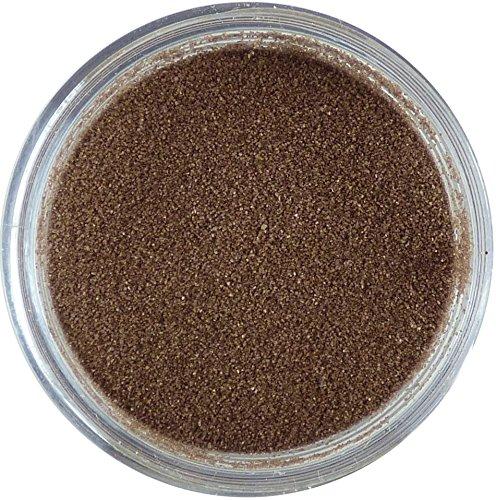 Sweet Dixie koperen ketel klassieke metalen basic Praegepoeder, synthetisch materiaal, bruin, 4 x 4 x 3,2 cm