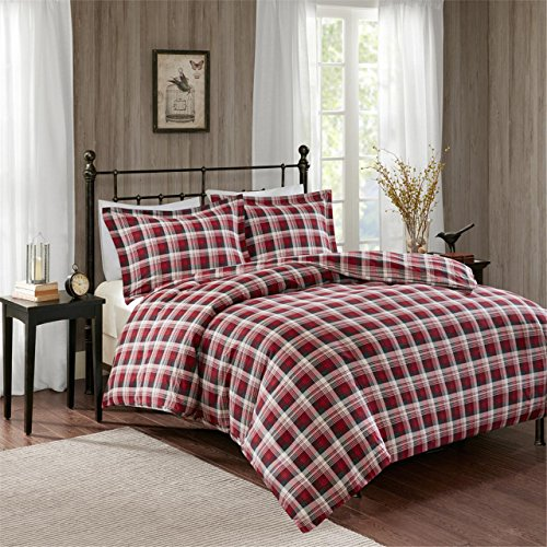 ropa de cama franela fabricante WOOLRICH