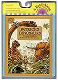 Patrick's Dinosaurs Book & CD (Read-Along)