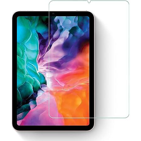 NIMASO ガラスフィルム iPad mini6 iPad mini (第6世代) 用 強化 ガラス 保護フィルム NTB21C194