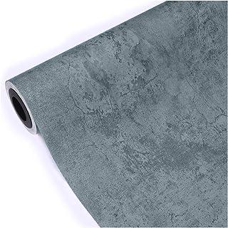 TJLMCORP - Papel tapiz de muro de hormigón, imagen de