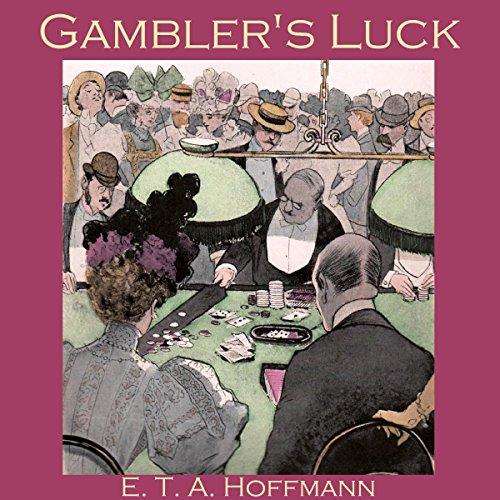 Gambler's Luck cover art