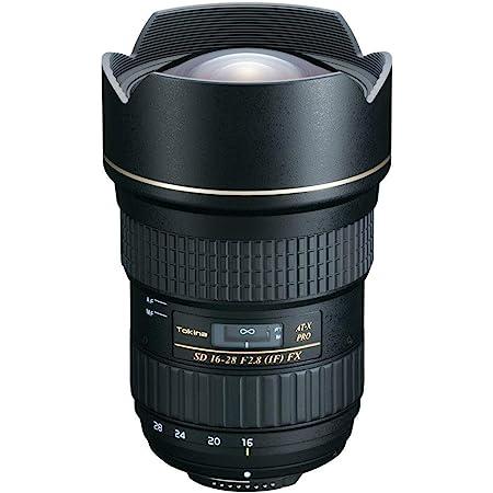 Tokina 超広角ズームレンズ AT-X 16-28 PRO FX 16-28mm F2.8 (IF) ASPHERICAL ニコン用 フルサイズ対応