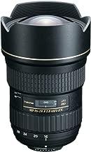 Tokina AF 16-28mm f/2.8 at-X PRO FX Lens for Nikon