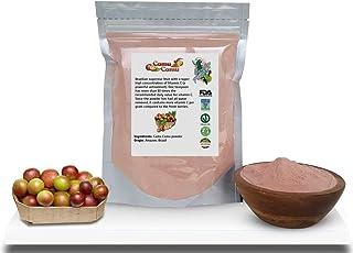 Camu Camu Freeze Dried Fruit Powder (16oz / 457 Grams) Natural Superfood Antioxidant (16oz)