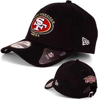 New Era Baseball Cap Basecap heren Limited Edition met extra team borduurwerk op de achterkant NFL, NBA, MLB muts 9Forty S...