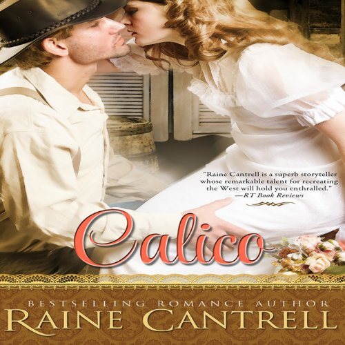 Calico audiobook cover art