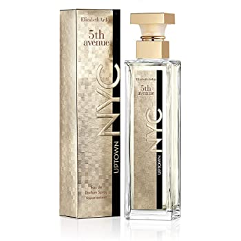 Elizabeth Arden Fifth Avenue NYC Uptown Eau de Parfum 125ml
