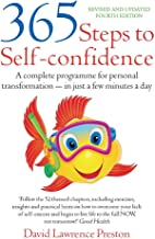 Best 365 steps to self confidence Reviews