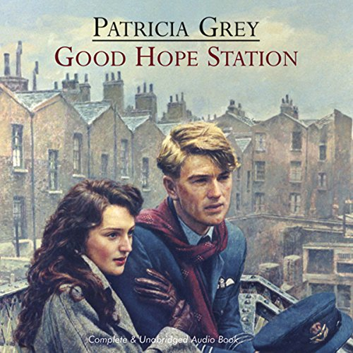 Good Hope Station cover art