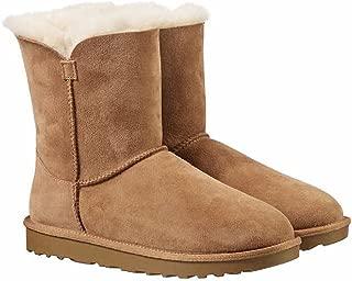 kirkland signature sheepskin boots