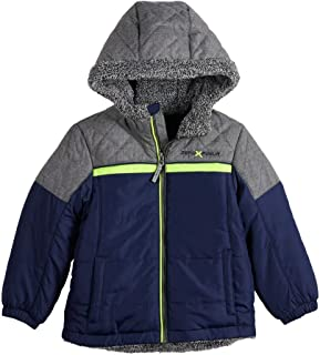4t winter jacket boy