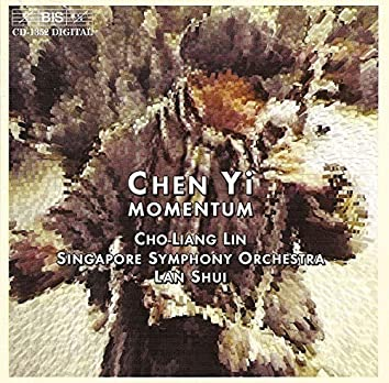 Chen: Momentum / Chinese Folk Dance Suite