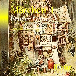 Märchen 1 Titelbild