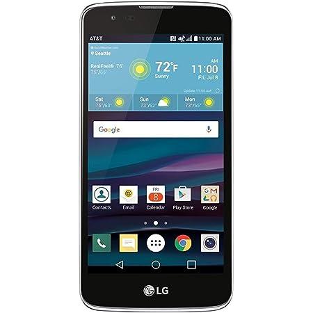 LG Phoenix 2 AT&T Prepaid (U.S. Warranty)
