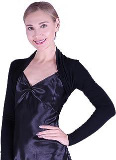 7fea2c0d1e Plus Size Women's Shrugs | Amazon.com