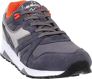 Diadora Mens N9000 Iii Running Casual Sneakers,
