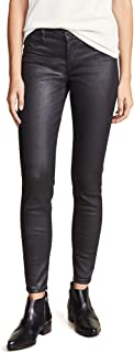 Blank Denim Women's The Mercer Super Skinny Coated Jeans