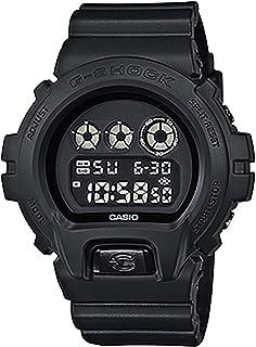 G-Shock DW6900BB-1 Black One Size