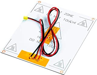 Monoprice Replacement Heated Bed for Maker Select Mini V2 15365/21711