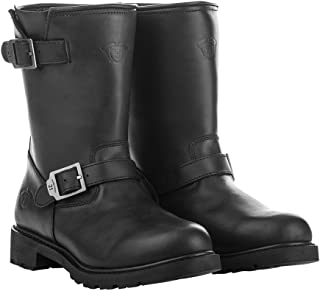 dbaa7f50f15be Amazon.com: Buckle - Motorcycle & Combat / Boots: Clothing, Shoes ...