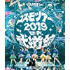 コスモツアー 2019 in 日本武道館 (通常盤) [Blu-ray]