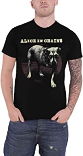Alice In Chains 'Three Legged Dog' T-Shirt (large)