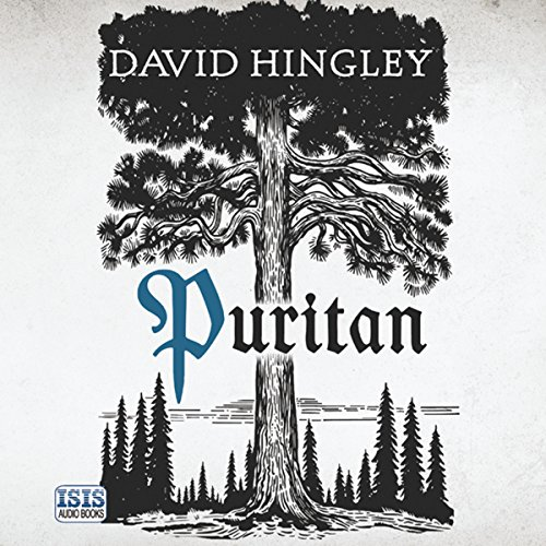 Puritan audiobook cover art