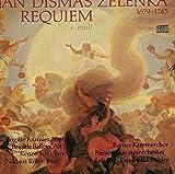 Jan Dismas Zelenka: Requiem In C Minor by Brigitte Balleys, Kenzo Ishii, Niklaus T?ller, Berne Chamber Chorus, Berne Chamber Orchestra & J?rg Ewald D?hler Brigitte Fournier