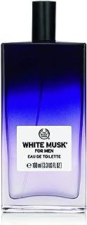 The Body Shop White Musk Eau de Toilette for Men 100ml