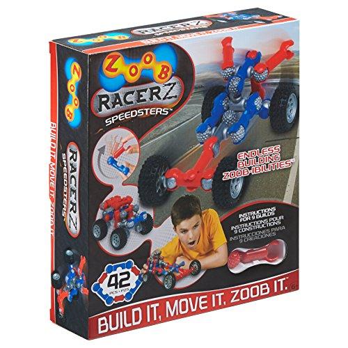 ZOOB RacerZ Speedsters