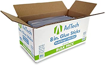 Ad-Tech Hot Glue Sticks, 5 lb/8