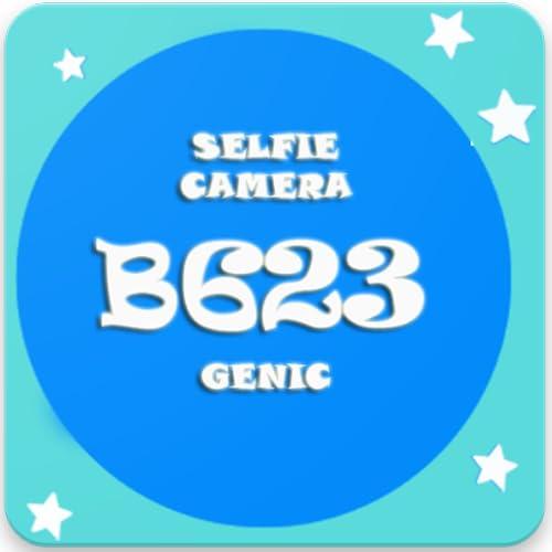 B623 Selfie Genic Camera