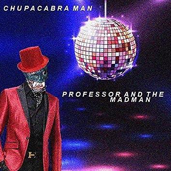 Chupacabra Man