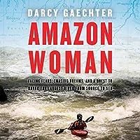 Amazon Woman audio book
