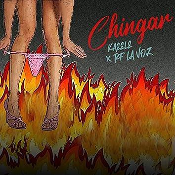 Chingar