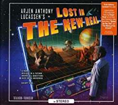 Lost in the New Real: Limited
